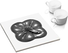 designersgroup KA-FO106 Trivet Kitchen Accessory