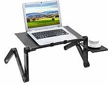 Desk 360° Folding Adjustable Laptop Computer