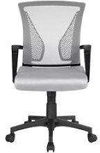Desk Chair Adjustable Executive Computer Office