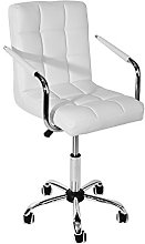 Desk Chair Computer Office Chair Adjustable and