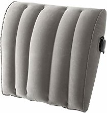 Desk Chair CushionInflatable Waist Pillow Lumbar