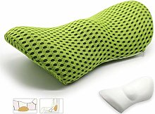 Desk Chair CushionLumbar Support Pillow For