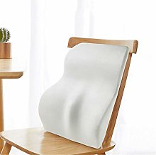 Desk Chair CushionMemory Foam Car Office Travel