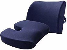 Desk Chair CushionMemory Foam Coccyx Orthoped Car