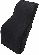 Desk Chair CushionMemory Foam Lumbar Support