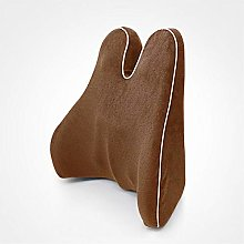 Desk Chair CushionMemory Foam Seat Chair Lumbar