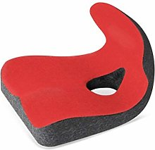Desk Chair CushionOne-piece Ventilate Seat Cushion