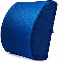 Desk Chair CushionSoft Memory Foam Slow Recovery
