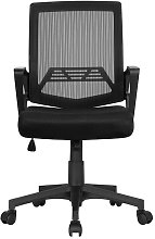 Desk Chair Ergonomic Office Chair Adjustable and