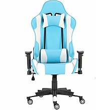 Desk Chair Leather Executive Computer Chair Swivel