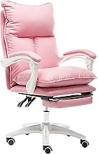 Desk Chairs Game Anchor Net Red Chair Pink Office