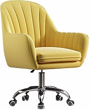 Desk Chairs Office Swivel Office Chair, 360°