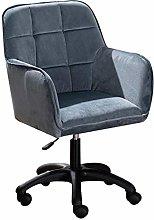 Desk Chairs Office Swivel Swivel Desk Chair with