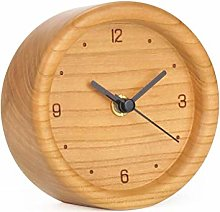 @Desk clock Table Clock For Living Room Decor