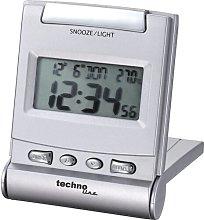 Desk Clock Technoline