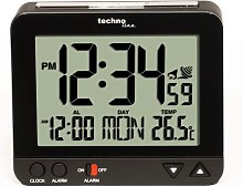 Desk Clock Technoline