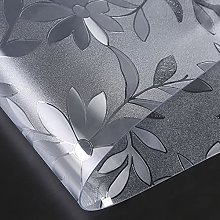 Desk Cover Protector Clear, Clear Plastic