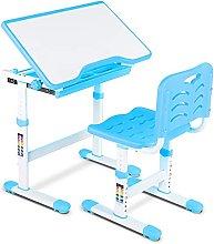 Desk for Children and Students, Adjustable