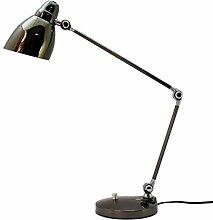 Desk lamp Swing Arm Metal Table Lamp Modern