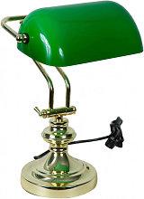 Desk lamp W26.5xDP22xH37 cm sized