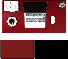 Desk Mat, Dual-Sided Desk Mat, 2mm Office Desk