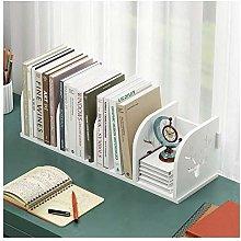 Desk Shelves Children s Desktop Bookshelf Wood