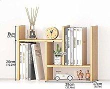 Desk Shelves Desk Organizer Desktop Bookshelf