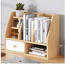 Desk Shelves Desktop Organizer Desktop Bookshelf
