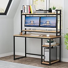 Desk Tables, Basic Book Furniture with Storage
