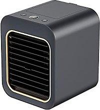 Desk USB Mini Portable Air Cooler Cooler Desk Fan