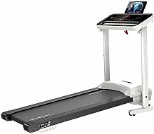 Desk Walking Treadmill Folding Electric LCD