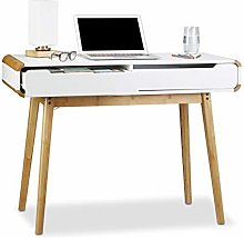 Desk with Drawers, Nordic Design, Vanity,