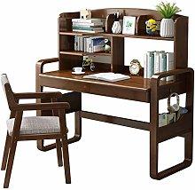 Desks and Chair Set Kids Adjustable Study Table