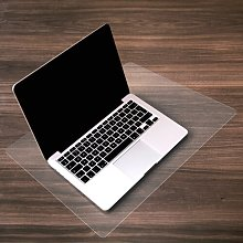 Desktex Anti-Slip Desk Pad Floortex Size: 0.7cm H