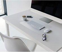 Desktex Desk Pad Floortex Size: 0.7cm H x 61cm W x