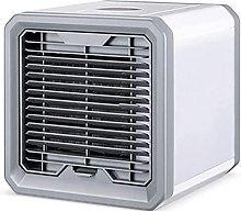 Desktop Air Conditioner Mini Air Conditioner Usb