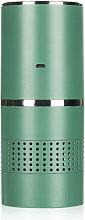 Desktop Air Purifier with High Efficiency Filter