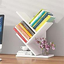 Desktop bookcase Freestanding Adjustable Mini