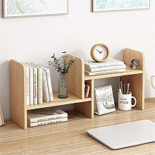 Desktop bookcase Office Supplies Desk Organizer
