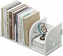 Desktop Bookshelf Children's Desktop Bookshelf