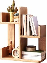 Desktop bookshelf Desk Organizer Storage Desktop