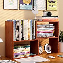 Desktop bookshelf Desktop Organizer Multipurpose