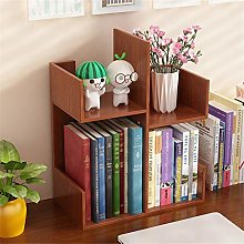 Desktop bookshelf Desktop Storage Organizer