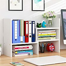 Desktop bookshelf Multipurpose Desktop Bookshelf