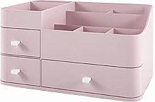 Desktop Organizer Drawer Storage Plastic Box