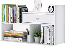 Desktop Shelves Desktop Bookshelf Counter Top