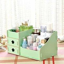 Desktop Storage Box Cosmetic Organiser Makeup