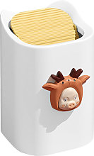Desktop Trash Can Cute Mini Creative Paper Basket