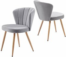 Destinee Upholstered Dining Chair Isabelline