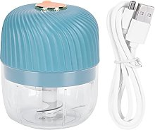 Detachable Garlic Grinder USB Charging Portable
